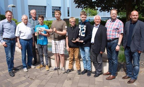 GenerationenWerkstatt 2016 wieder erfolgreich!